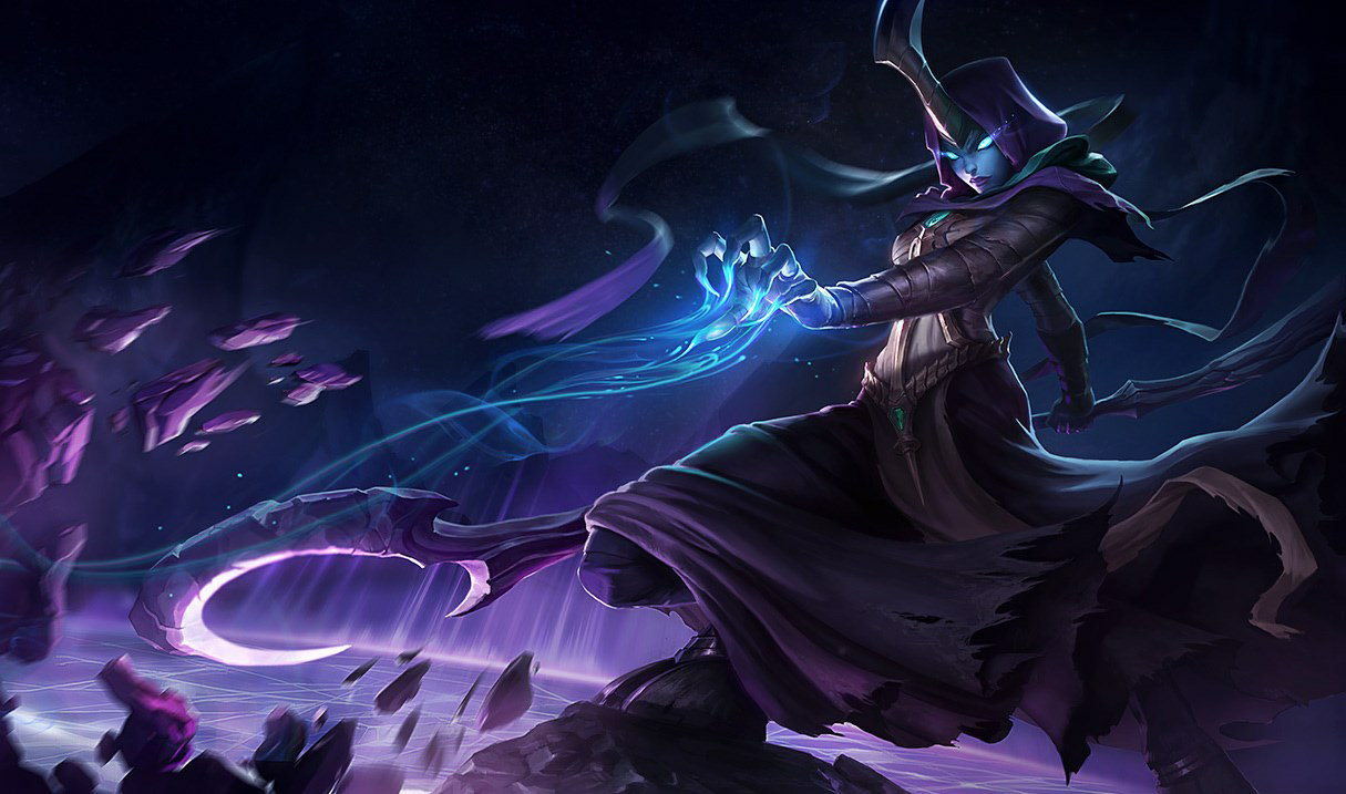 League of Legends: Patch 10.4 Aggregated Support Tier List