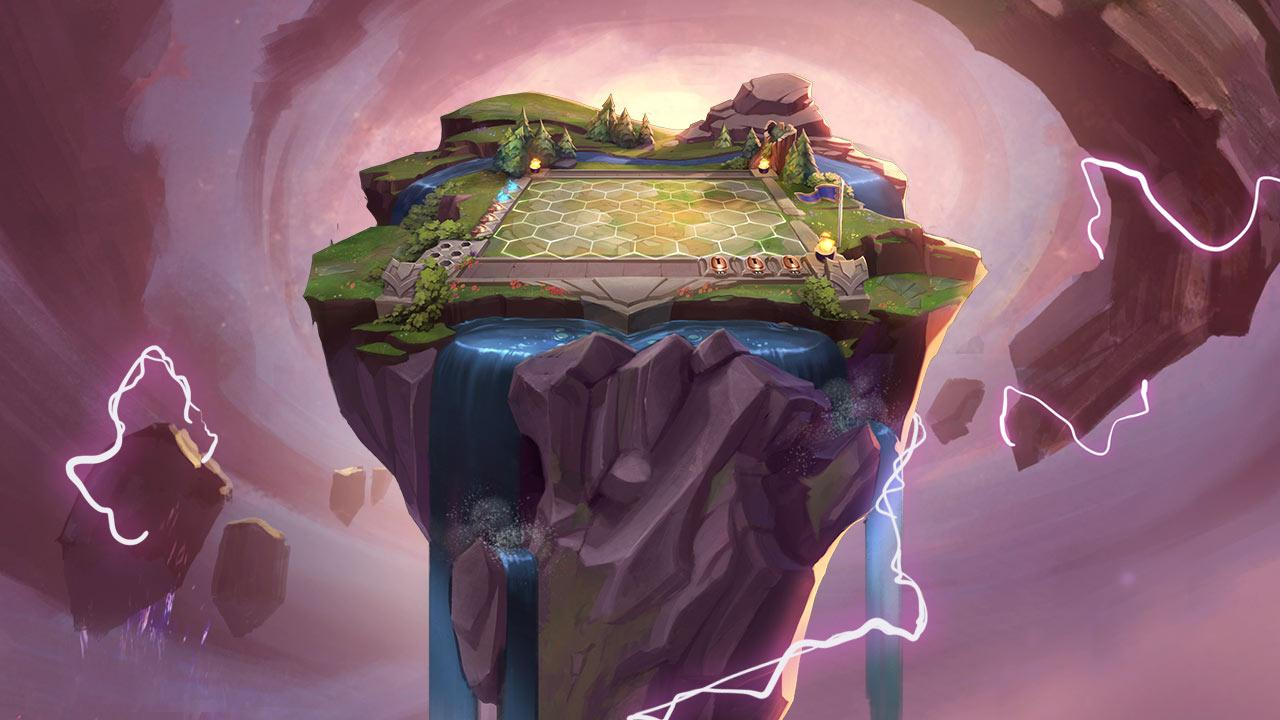 TFT: Five Champions to Build Comps Around in Patch 10.4