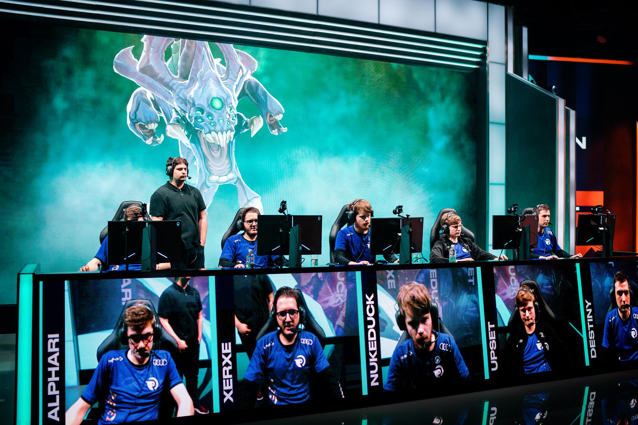 LEC Spring Split 2020: Week 5 Team Power Rankings