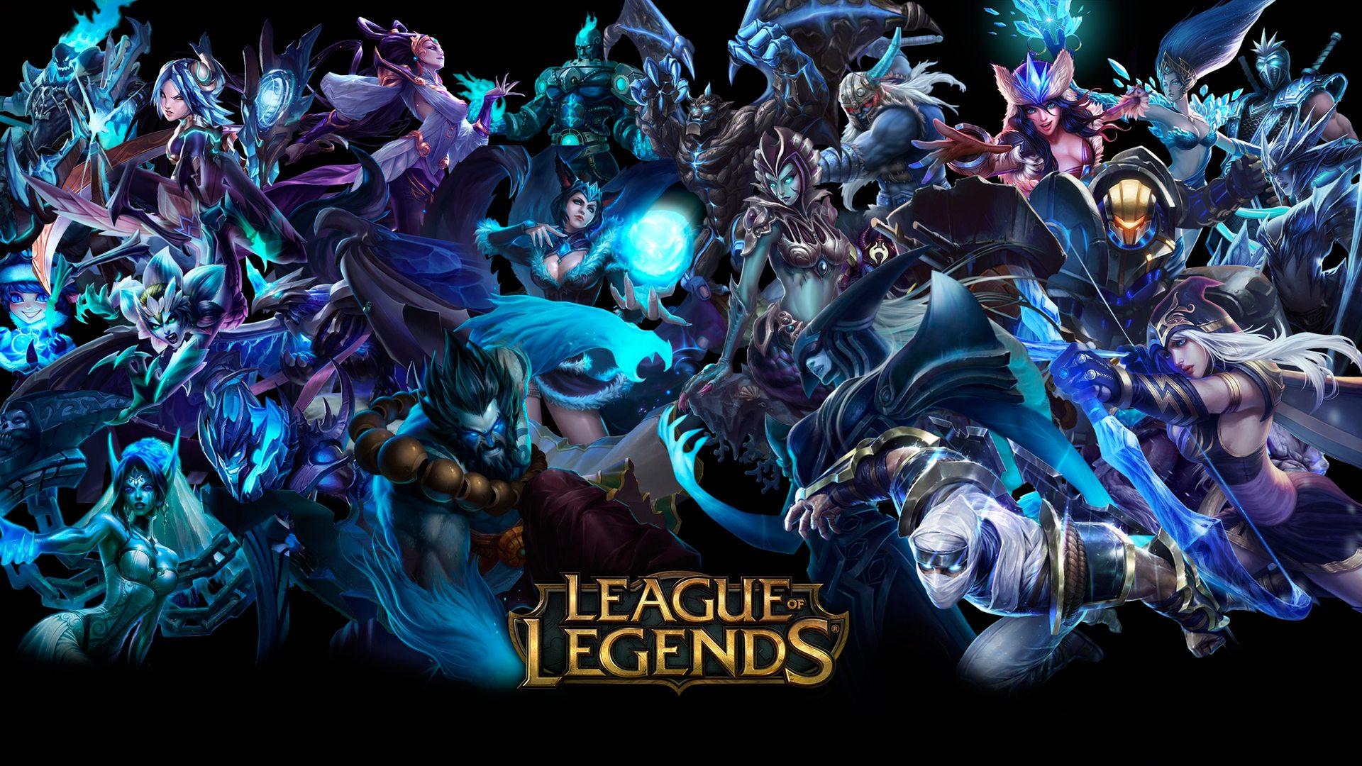 League Of Legends: The Three Eternal Principles Of Solo Queue
