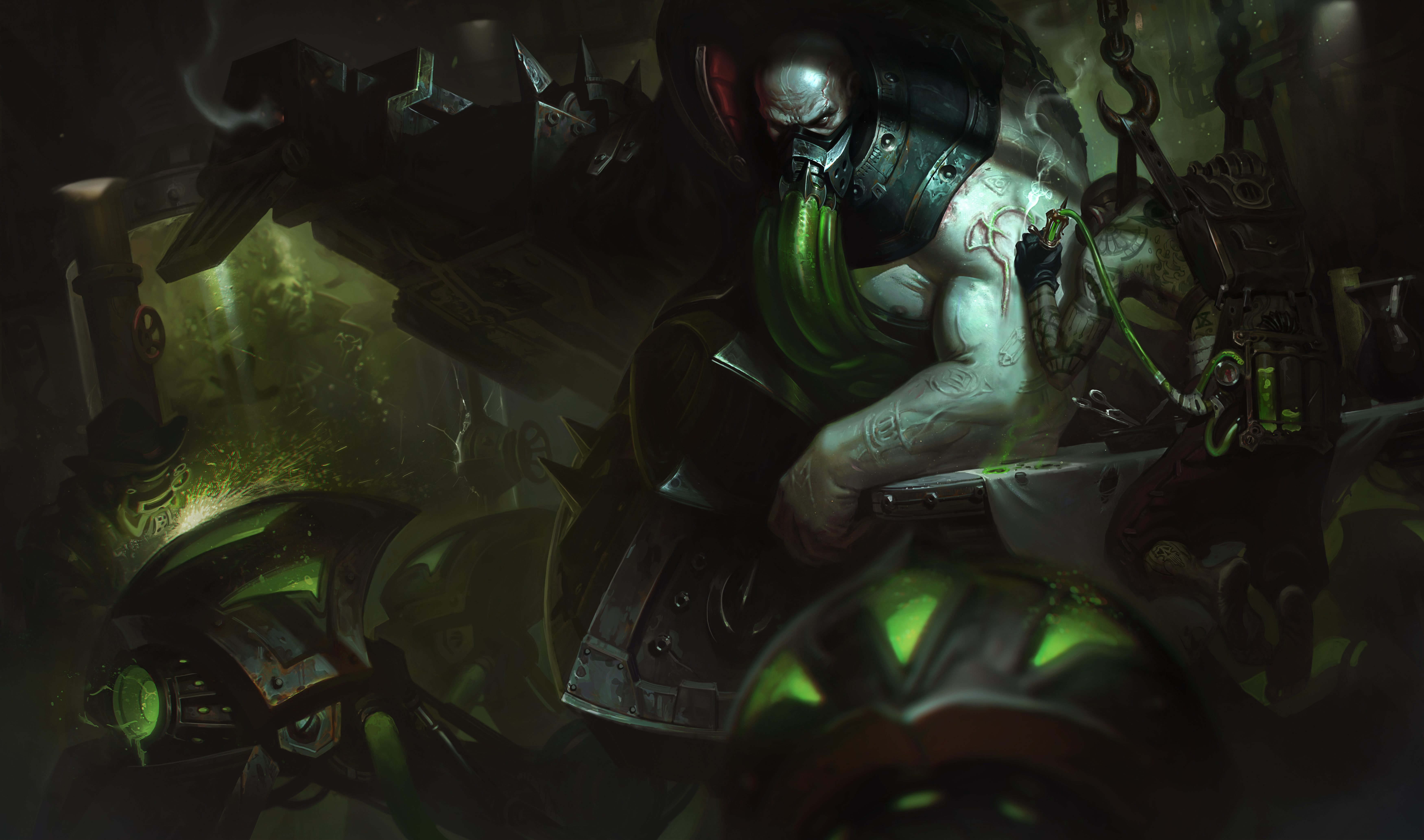 League of Legends Patch 9 14 Breakdown - Summoner's Rift