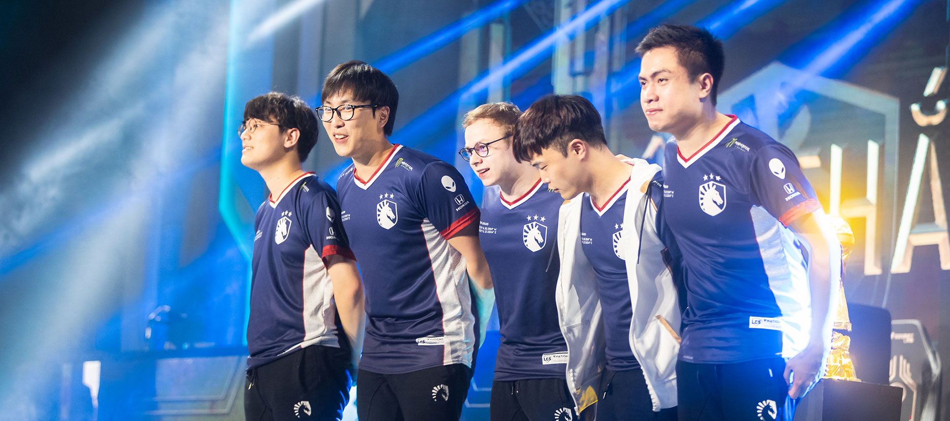 League of Legends: Liquid isn't the best LCS team of all