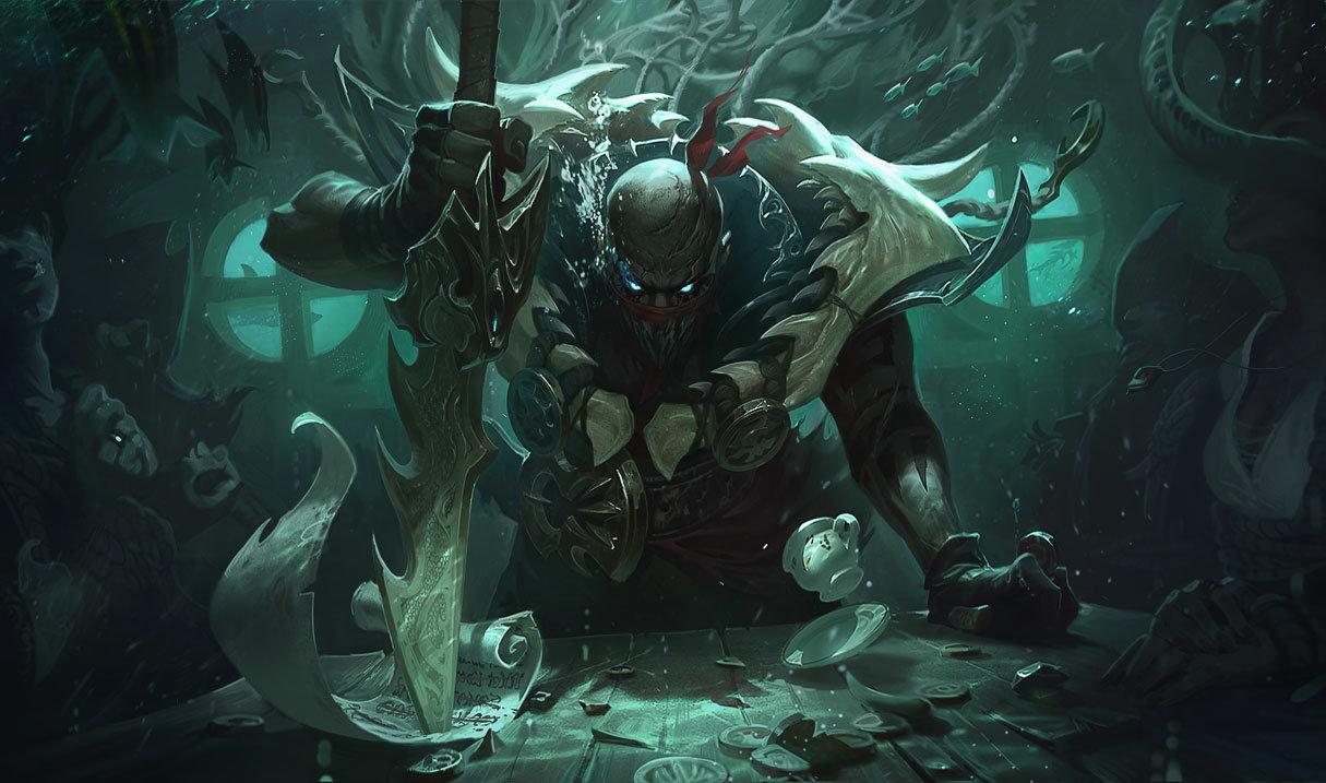League of Legends Patch 9 14 tier list - support edition