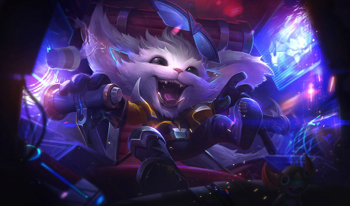 Skin sale Week of 7/1 - which League of Legends skins are worth buying?