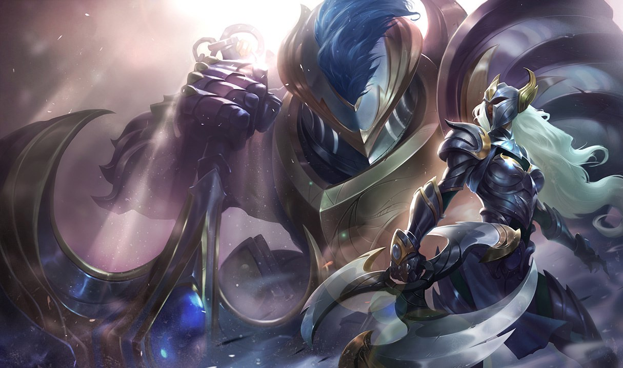 Skin sale Week of 7/1 - which League of Legends skins are