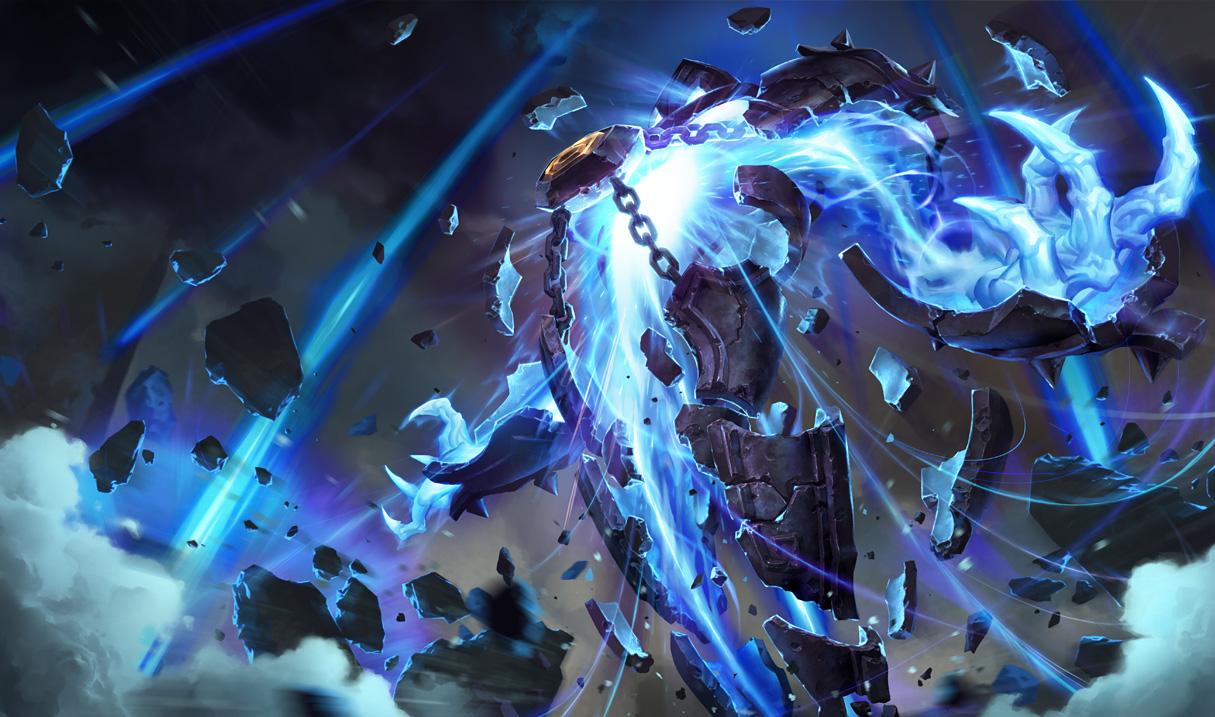 League of Legends Patch 9 15 tier list aggregation - mid